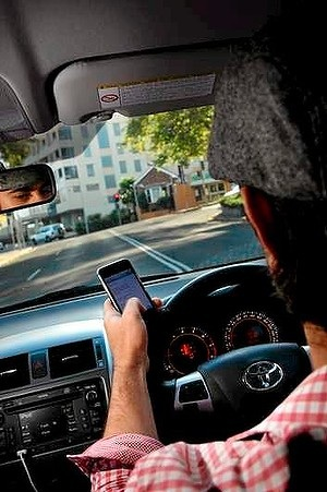 Authorities toughen laws for Victorian drivers